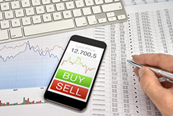 Aktien kaufen für Anfänger über das Internet