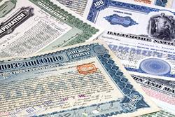 Wertpapiere: Definition und Wertpapiertypen in der Übersicht