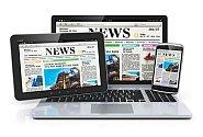 Zeitschriften zum Aktienhandel als App