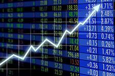 Analyse der Entwicklung eines Aktienkurses